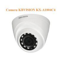 Bán Camera KBVISION KX-A1004C4