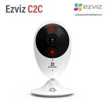 Bán Camera Wifi EZVIZ C2C 720P (CS-CV206-C0-1A1WFR) giá rẻ
