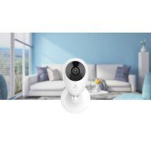 phân phối lắp đặt Camera Wifi EZVIZ C2C 720P (CS-CV206-C0-1A1WFR)