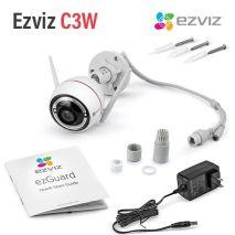 Phân phối lắp đặt Camera IP EZVIZ C3W (CS-CV310-A0-3C2WFRL Full color