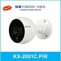 Bán KBVISION KX-2001C.PIR