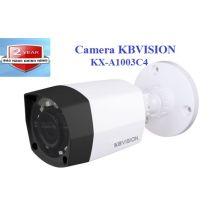 Bán Camera KBVISION KX-A1003C4