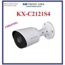 Bán Camera KBVISION 2.0MP KX-C2121S4