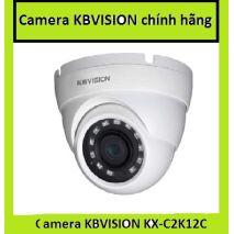 Camera KBVISION KX-C2K12C
