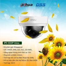 bán Camera IPC-D22P-imou