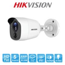 Đại lý phân phối Camera HDTVI HIKVISION DS-2CE11H0T-PIRL chính hãng