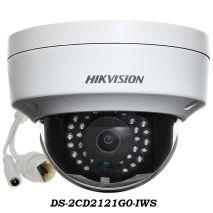 Lắp đặt, sửa chữa Camera IP Wifi Hikvison DS-2CD2121G0-IWS uy tín nhất Hà Nội