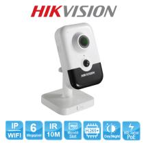 lắp đặt, sửa chữa Camera IP Wifi HikVision DS-2CD2463G0-IW uy tín nhất Hà Nội