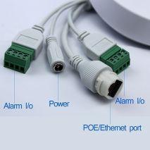 Lắp đặt, sửa chữa Camera IP HIKVISION DS-2CD2F22FWD-IWS uy tín nhất Hà Nội