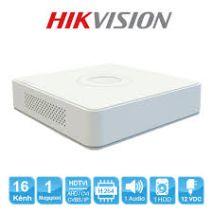 MUa Đầu ghi hình HD-TVI HIKVISION DS-7116HGHI-F1/N ở đâu uy tín