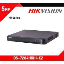 Bán  Đầu ghi hình HIKVISION DS-7204HUHI-K2 rẻ nhất Hà Nội