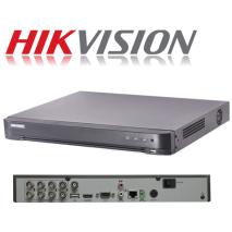 Đại lý phân phối Đầu ghi hình HIKVISION DS-7208HUHI-K2/P chính hãng