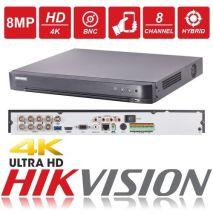 Mua Đầu ghi hình HIKVISION DS-7308HUHI-K4 ở đâu uy tín