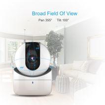 Nơi bán Camera IP wifi Hikvison DS-2CV2Q01EFD-IW uy tín nhất Hà Nội