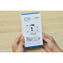 Lắp đặt CAMERA IP WIFI 1.3MP DAHUA DH-IPC-C15P giá rẻ