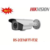 Lắp đặt, sửa chữa Camera Hikvision HD-TVI DS-2CE16F7T-IT3Z uy tín nhất Hà Nội
