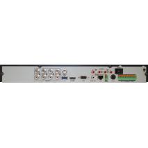 Lắp đặt ĐẦU GHI HÌNH 8 KÊNH HIKVISION DS-7208HTHI-K2 giá rẻ