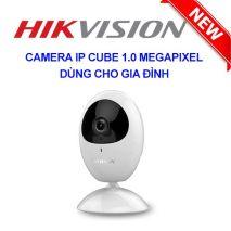 Đại lý phân phối Camera IP Hikvison DS-2CV2U01EFD-IW chính hãng