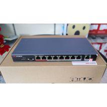 Bán Switch POE 8Port HIKVISION DS-3E0109P-E/M(B) rẻ nhất Hà Nội