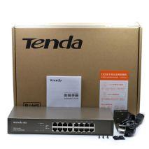 Nơi bán Bộ chia mạng Switch 16 Port Tenda TEG1016D uy tín