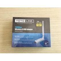 Bán USB Wifi thu sóng ToToLink N150UA rẻ nhất Hà Nội