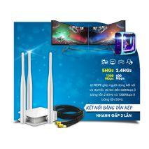 Bán Card mạng Wi-Fi Totolink A1900PE PCI-E AC1900 rẻ nhất Hà Nội