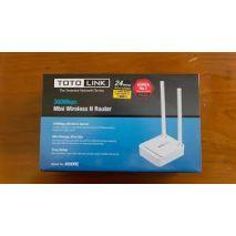 Mua Bộ Phát WiFi TOTOLINK N200RE-v3 300Mbps ở đâu uy tín