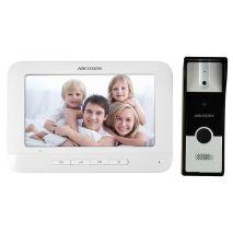 Bán Nút ấn camera chuông cửa Hikvision DS-KB2411-IM rẻ nhất Hà Nội