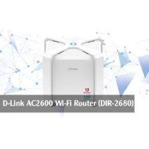 MuaThiết bị phát Wifi DLINK DIR-2680 ở đâu uy tín