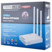 Mua Bộ phát Wifi ToToLink N302R+ 300Mbps ở đâu uy tín