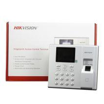 Bán Máy chấm công vân tay, thẻ HIKVISION DS-K1A8503MF rẻ nhất Hà Nội