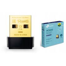 USB WIFI TP-LINK AC6200 ARCHER T2U NANO chính hãng giá rẻ