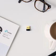 Lắp đặt USB WIFI TP-LINK AC6200 ARCHER T2U NANO giá rẻ