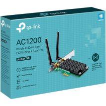 Đại lý phân phối BỘ CHUYỂN ĐỔI WI-FI PCI EXPRESS AC1200 (ARCHER T4E)