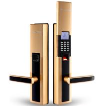 Bán Khoá cửa điện tử thông minh DESSMANN C510