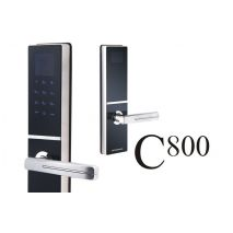 lắp đặt Khoá cửa điện tử thông minh DESSMANN C800