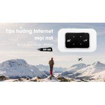 Bán  Bộ Phát Wifi 4G Totolink - MF180L rẻ nhất Hà Nội