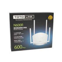 Mua Bộ phát Wifi Totolink N600R 600Mbps ở đâu uy tín