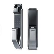 Bán Khoá cửa điện tử SAMSUNG SHS-P718LBK/EN