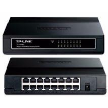 lắp đặt THIẾT BỊ CHIA MẠNG TP-LINK TL-SF1016D giá rẻ