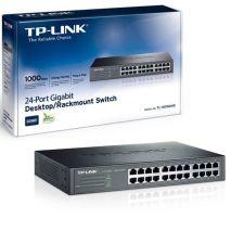 lắp đặt THIẾT BỊ CHIA MẠNG TP-LINK TL-SF1024 giá rẻ