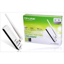 USB WIFI THU SÓNG TP-LINK TL-WN722N chính hãng giá rẻ