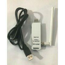 Lắp đặt USB WIFI THU SÓNG TP-LINK TL-WN722N giá rẻ