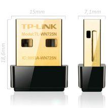Lắp đặt USB WIFI TPLINK TL-WN725N giá rẻ