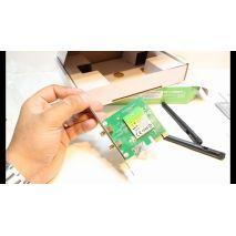 Lắp đặt CARD MẠNG TP-LINK TL-WN881ND giá rẻ
