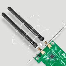 Phân phối CARD MẠNG TP-LINK TL-WN881ND chính hãng