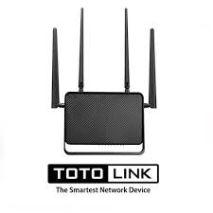 Bán Bộ phát wifi Totolink A3000RU AC1200 rẻ nhất Hà Nội