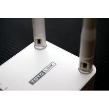 Đại lý phân phối Bộ phát wifi Totolink A3 AC1200Mbps chính hãng