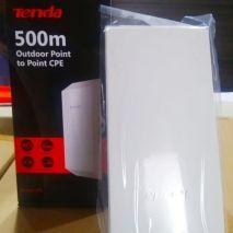 Nơi bán Thiết bị phát Wifi ngoài trời Tenda O1 chính hãng