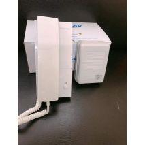 Nơi bán BỘ ĐIỆN THOẠI GỌI CỬA COMMAX DP-2LD/DR-201D giá rẻ